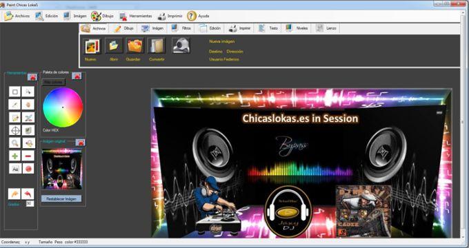 Reproductor Radio Chicas LokaS