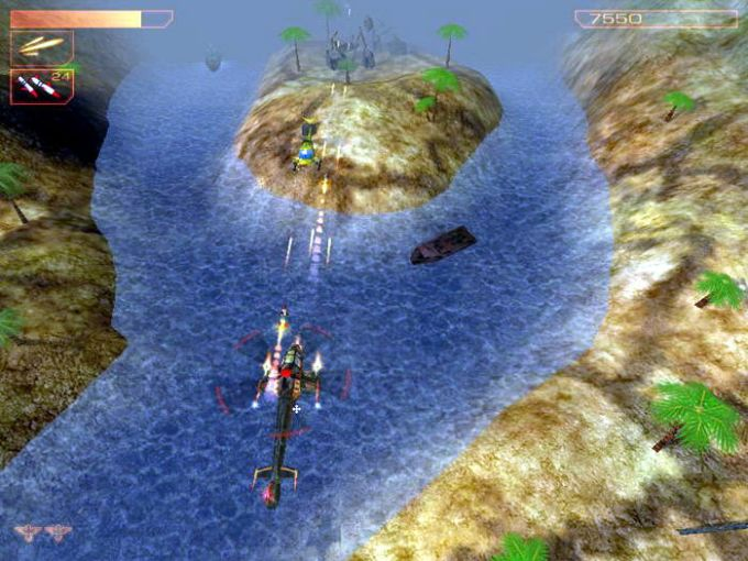 Air Assault 3D