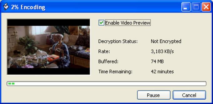 DVD Shrink