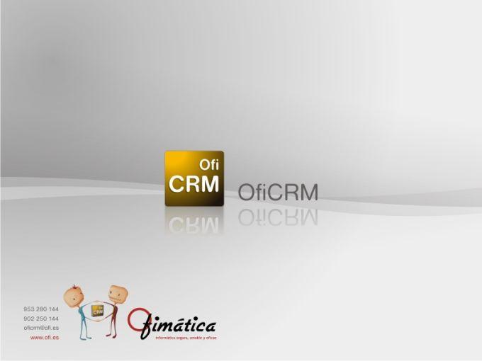 OfiCRM