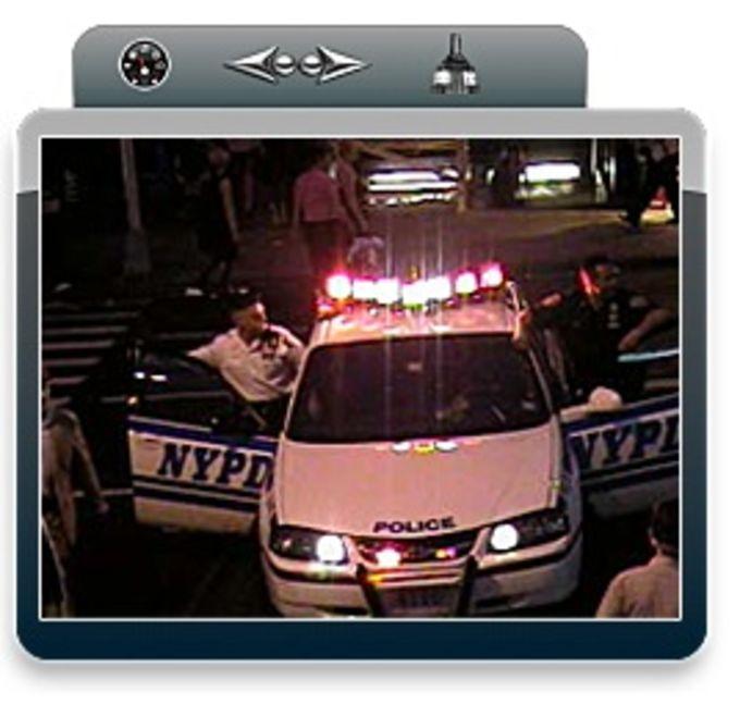 Manhattan Live! A New York City Webcam Widget