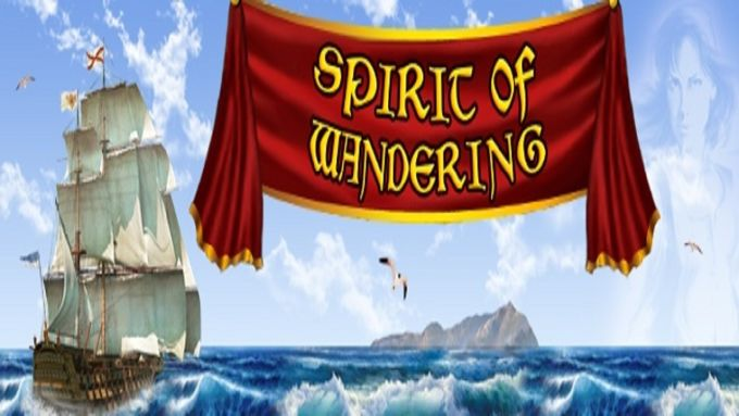 Spirit of Wandering - The Legend for Windows 10