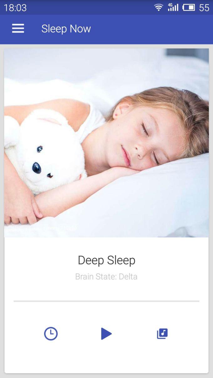 Sleepwave –Sleep Better with Relaxing Music