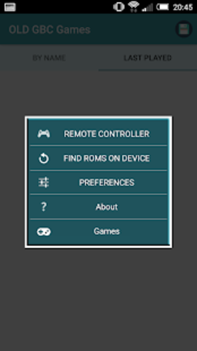 any emulator roms apk download