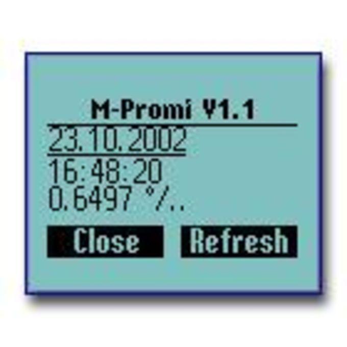M-Promi