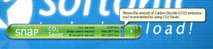 CO2 Saver