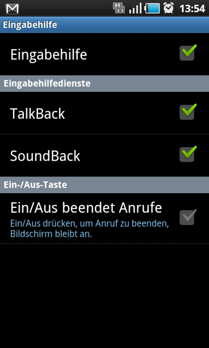 SoundBack