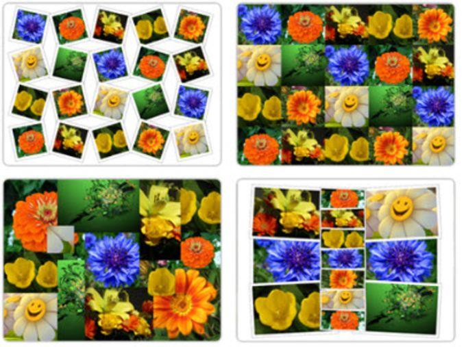 Photo Collage Online