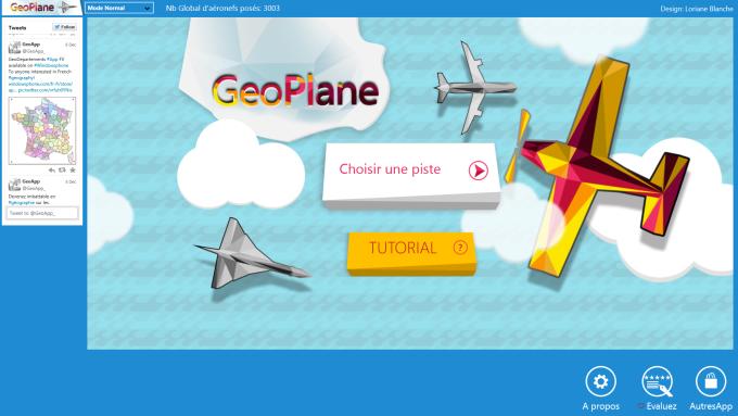 GeoPlane