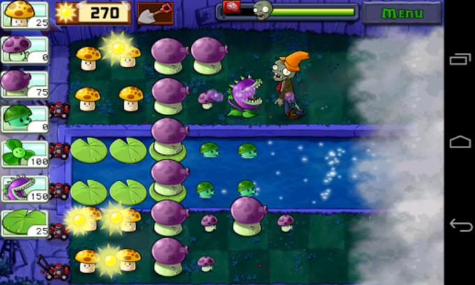 Plants vs. Zombies FREE
