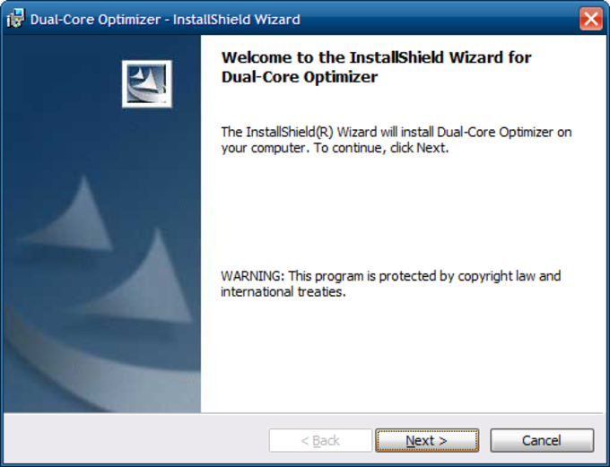 AMD Dual-Core Optimizer