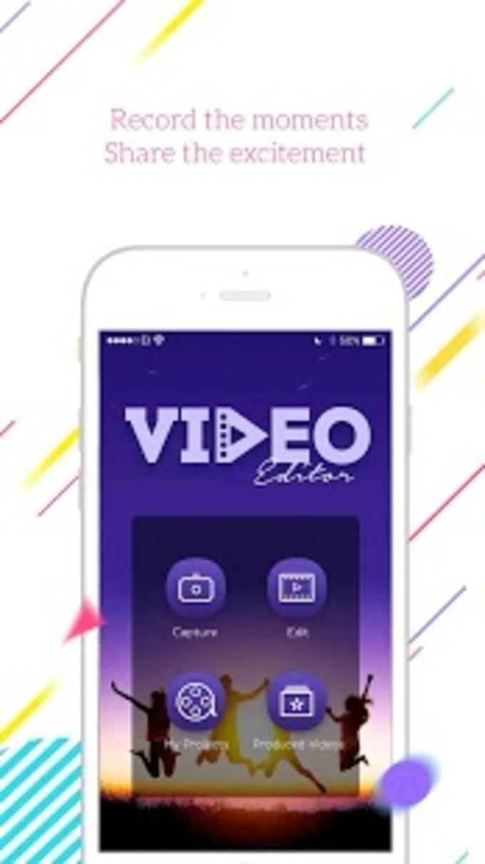 Beauty Video Editor & Effects