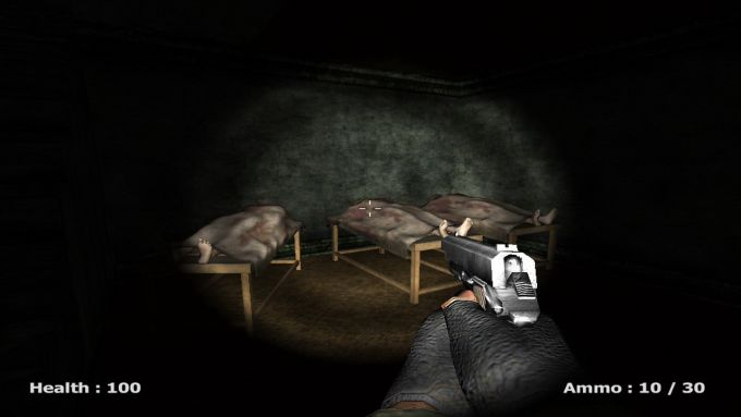 Shoot Your Nightmare