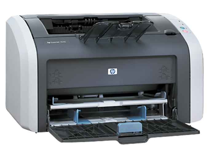 HP LaserJet 1010 Printer series drivers