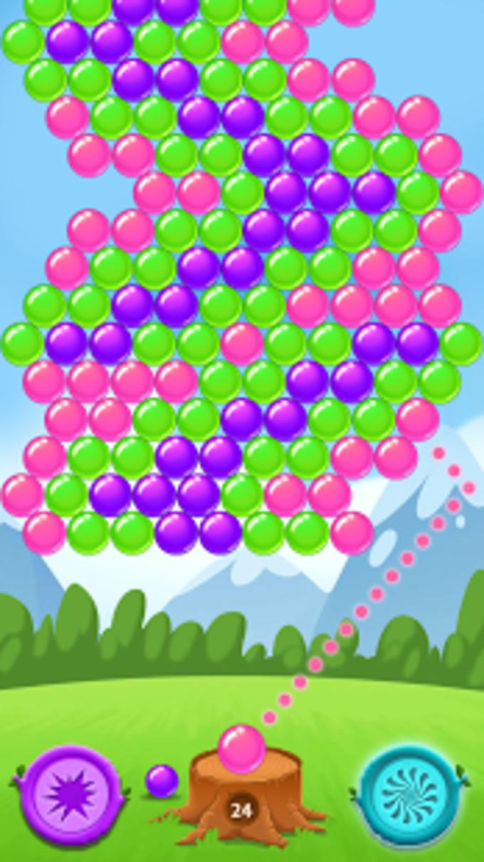 Bubble Pop Mania