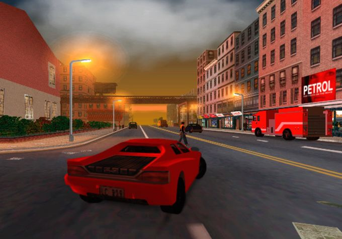 GTA San Andreas Pack of Cars