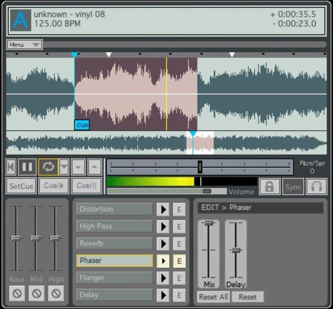 Download dj mix master pro for free (Windows)