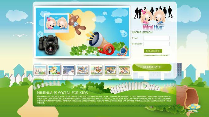 MimiHua Browser Mac