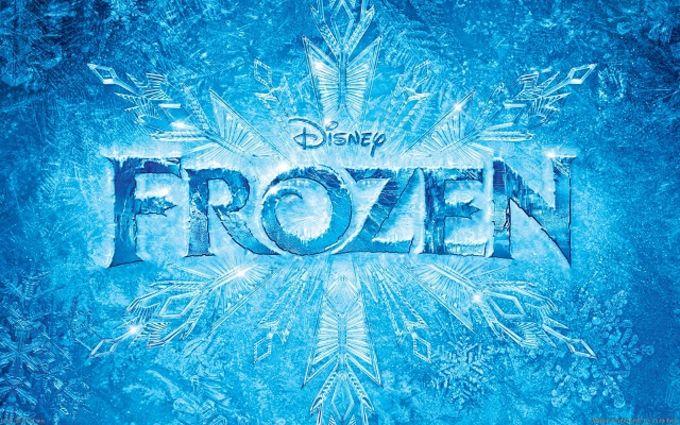Frozen Screensaver