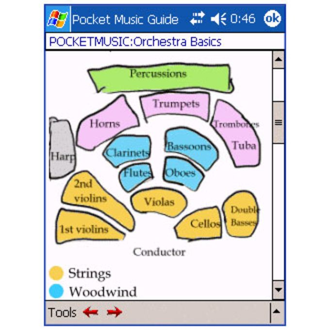 Pocket Music Guide