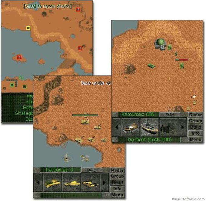 Strategic Assault