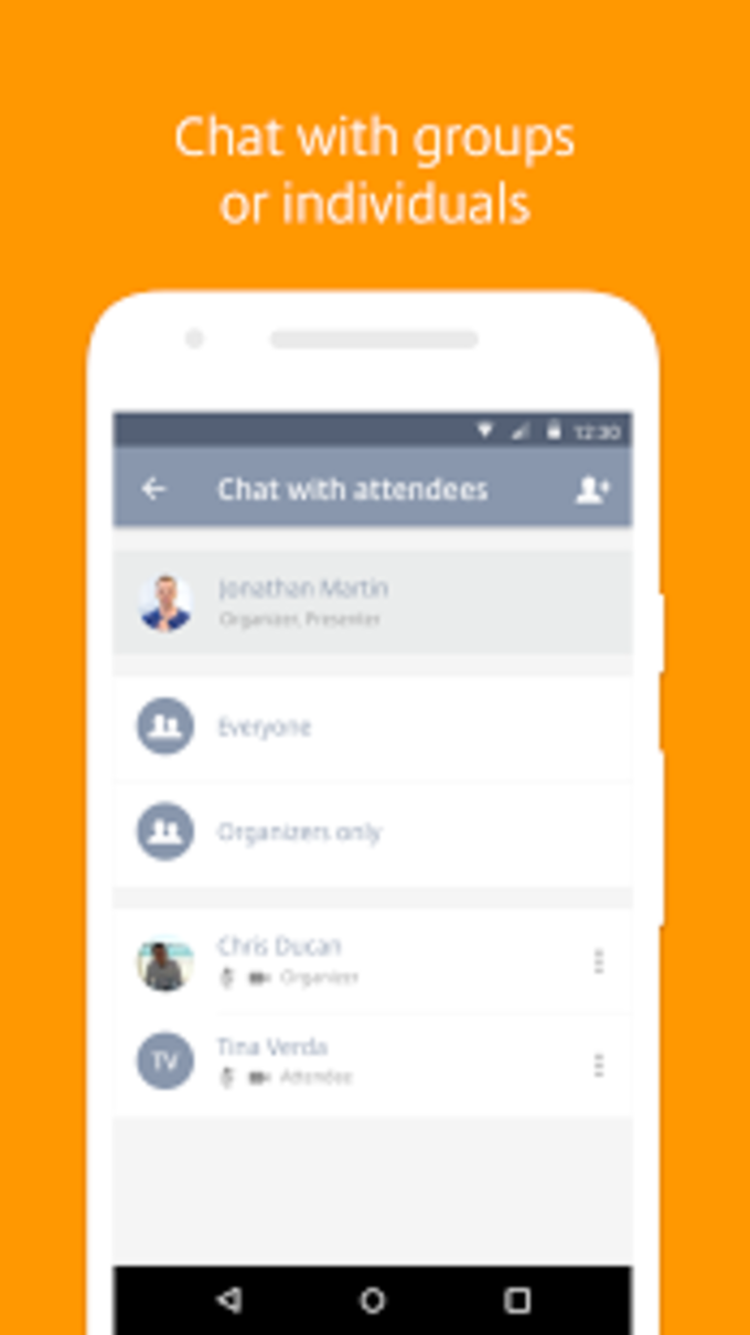 gotomeeting launcher download