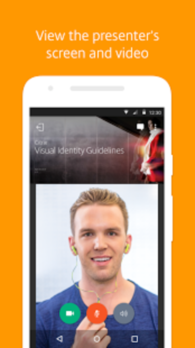 Download ZOOM Cloud Meetings for Android - free - latest ...