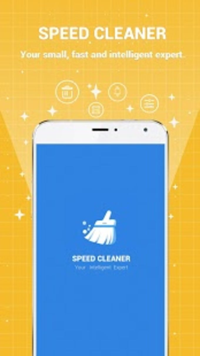 Speed Cleaner Lite-Boost&Clean