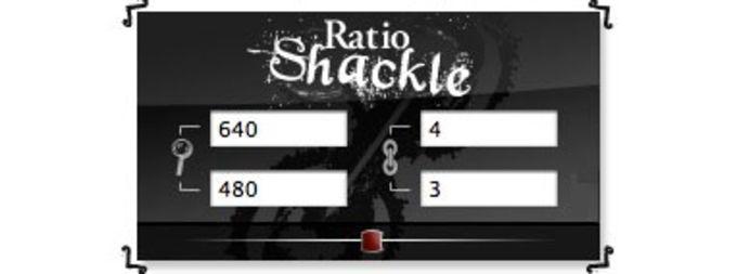 Ratio Shackle