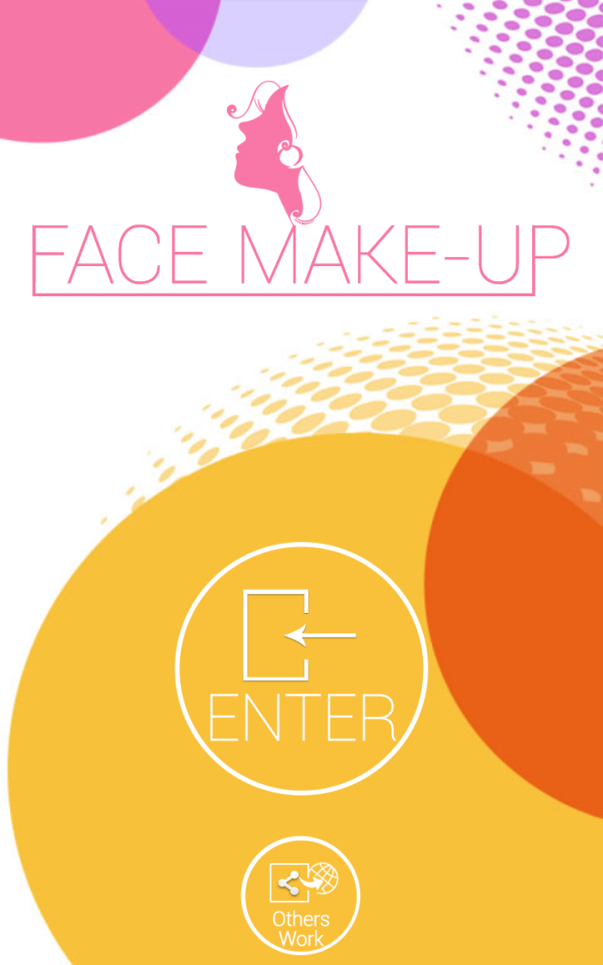 Face Makeup Beauty Maker