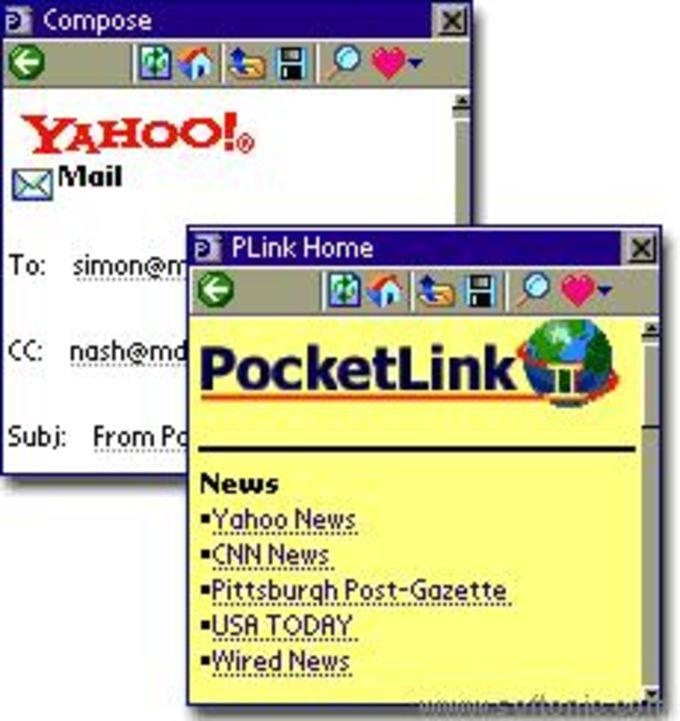 PocketLink