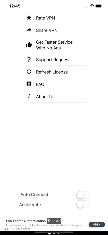 VPN US using Free VPN .org