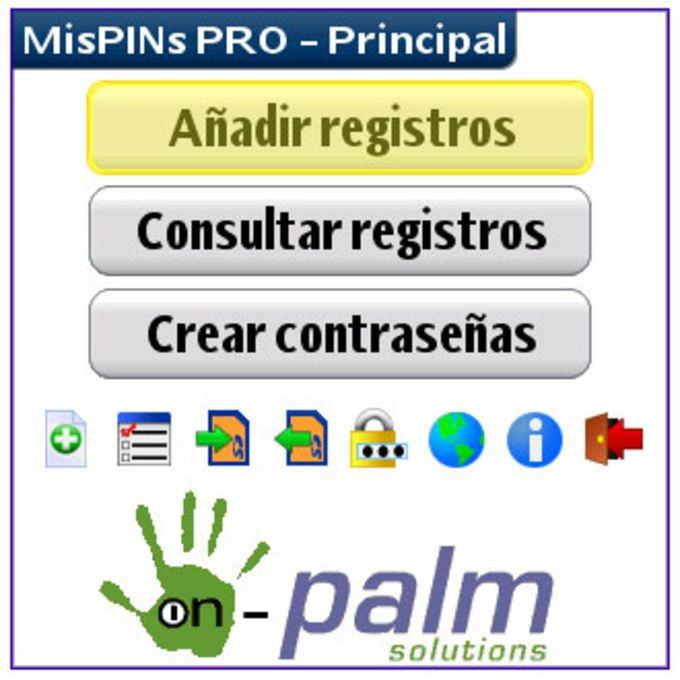 MisPINs