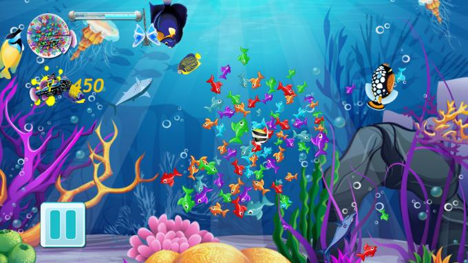 Fish Defense