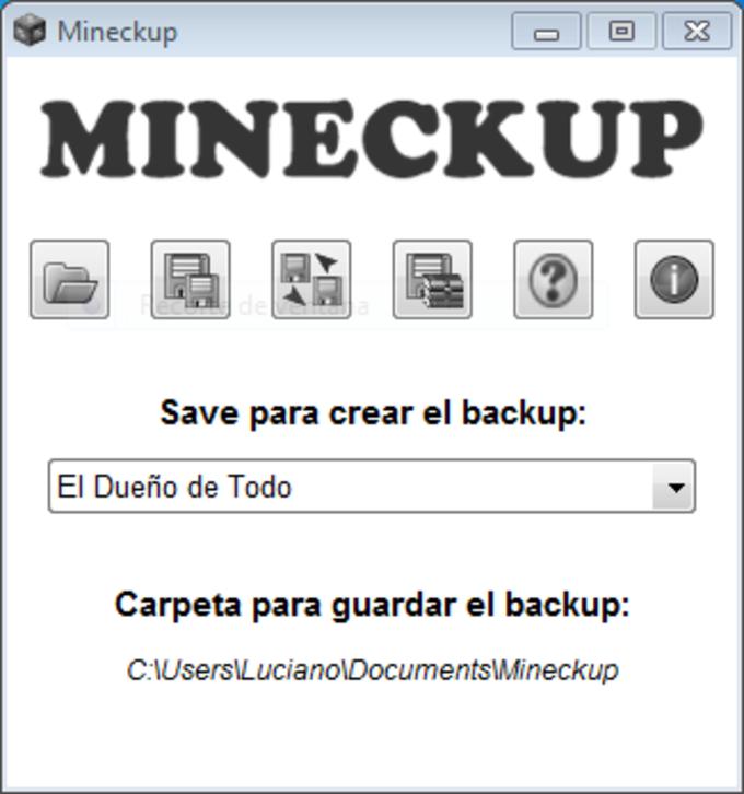 Mineckup