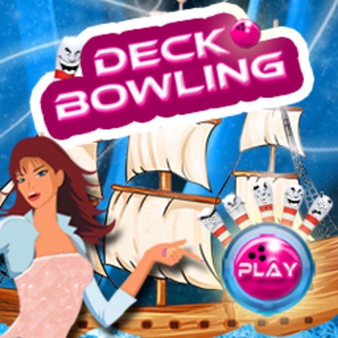Deck Bowling