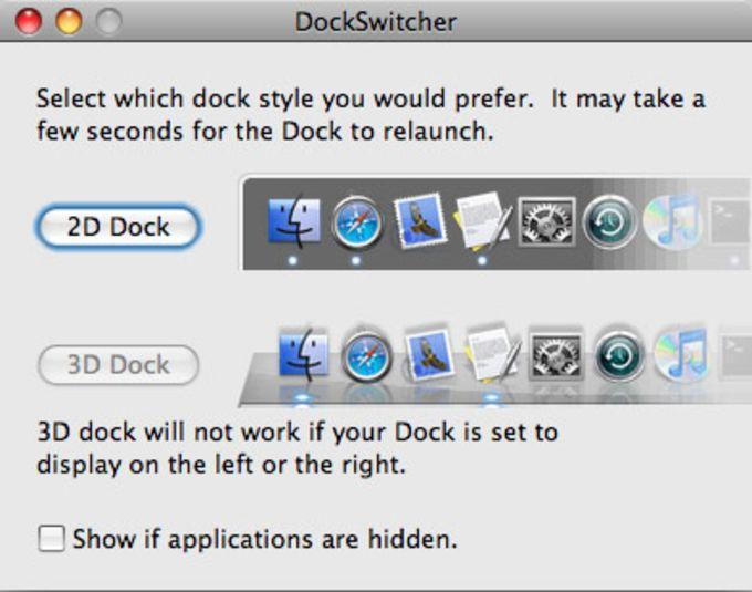DockSwitcher