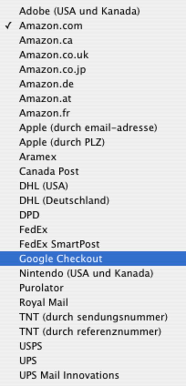 Delivery Status Für Mac Download