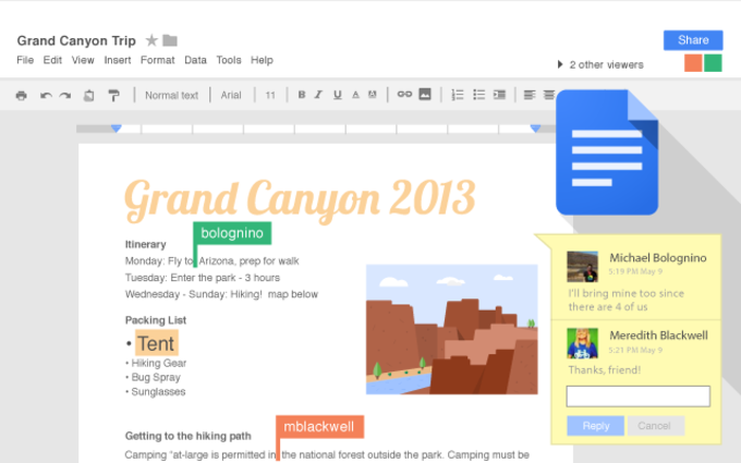 Google Docs Download - Google documents download