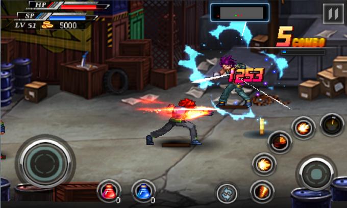 Combat Final 2