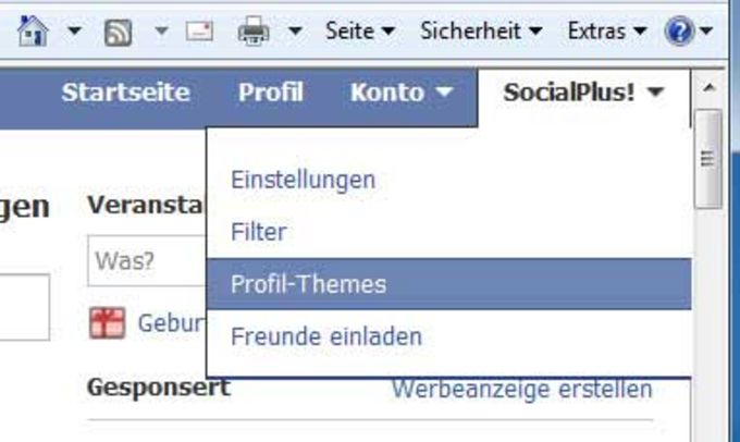Social Plus!