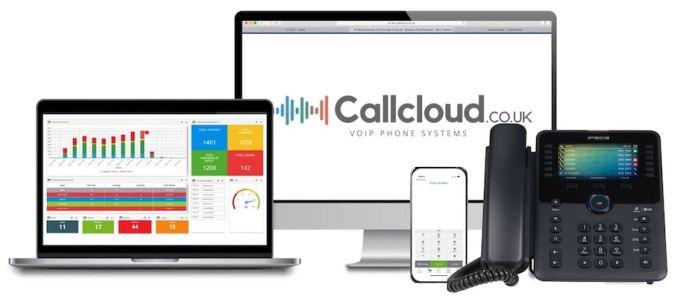 Callcloud