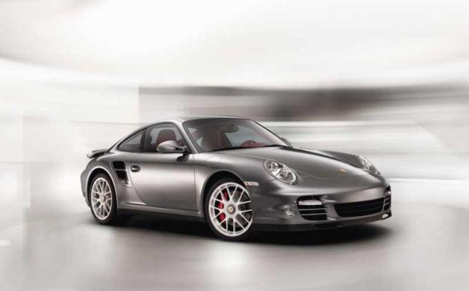 Porsche Theme für Windows 7
