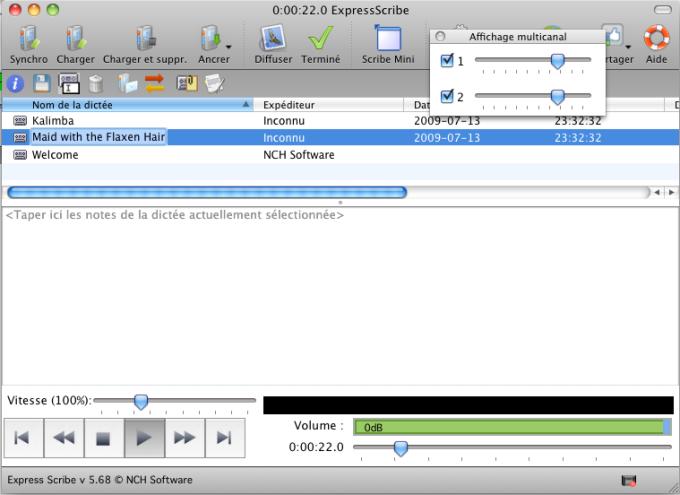 Classic FTP for Mac