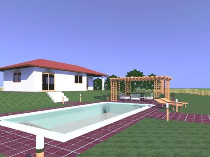 3D Home and Garden Design