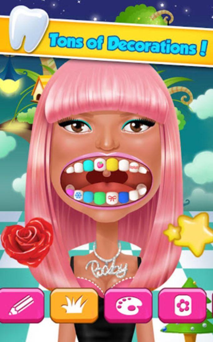 Celebridad Dentista