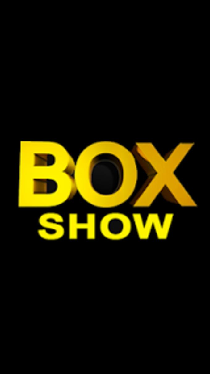 Free Show Movie Box Guide HD
