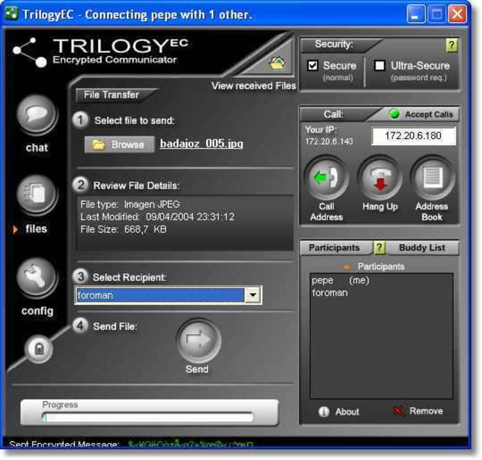 TrilogyEC Professional Edition