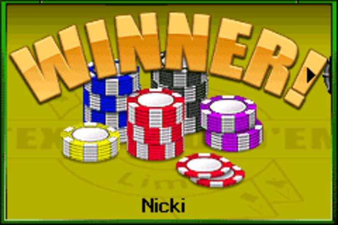 Aces Texas Hold'em - Limit