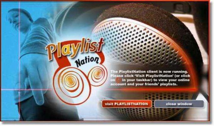 PlaylistNation